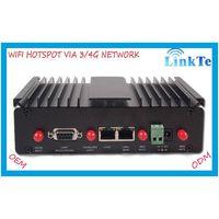LINKTECH OEM ODM WIFI HOTSPOT 3G 4G ROUTER