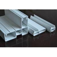 plastic profiles----pvc window profile