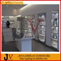 Top quality gorgeous jewelry showroom furniture and interior design(Direct Manufacturer) thumbnail image