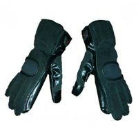 Ultra-thin outdoor sports electric heated strong grip control gloves, thermal gloves,waterproof heat