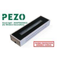 PEZO 2W 4W 6W for Window Decoration Low Voltage LED Flood Lighting RGBW 4 in 1