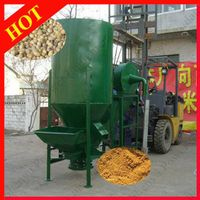 Hammer Mill, Animal Feed Crusher and Mixer