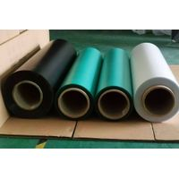 Optical polycarbonate film for screen printing