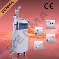 Negative Pressure and Vacuum Cavitation Slimming Machine