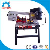 Vertical and Horizontal Metal Cutting Band Saw Machine