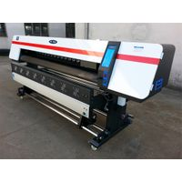 70sqm/h High Speed Large Format Indoor Photo Printing Machine Sublimation Printer with Epson 5113 he thumbnail image