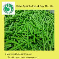 Frozen Asparagus Bean