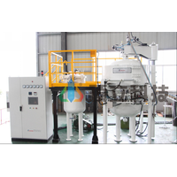 Vacuum Pressure Impregnation Furnace