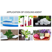 Food Grade Additive Cooling Agent WS-5 Used For Facial thumbnail image