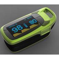 A320 Fingertip Pulse Oximeter