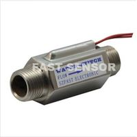 Stainless Steel Water Flow Switch for water heater