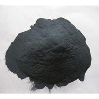 Black aluminum oxidde abrsasives