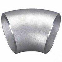 stainless steel 45 degree elbow thumbnail image