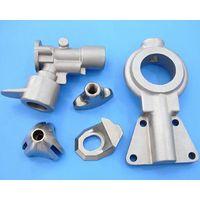 Customized Aluminum/Zinc Casting for Die Casting