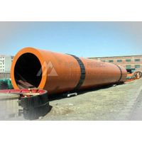 Widely used gypsum rotary dryer