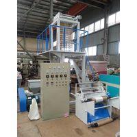 CE standard PE film blowing machine