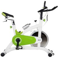 JDL Fitness spinning bike