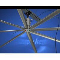 7.2m Aipu Large HVLS Fan