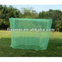 Long Lasting Insecticide Treated Nets (LLINs)