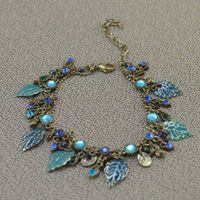 Wholesale 2013 silver mesh bangle bracelet
