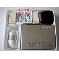 LT2001-A duluxe automatic phone dialing alarm