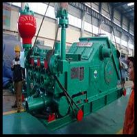 Mud Pump for oil well drilling