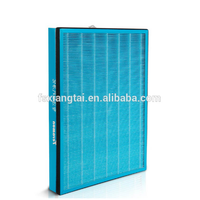 high capacity CCM HEPA H13 home air purifier filter replacement filter thumbnail image