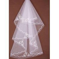 sell wedding dress veil jacket shawl thumbnail image