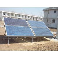 1kw Household Kit off Grid Solar Systems thumbnail image