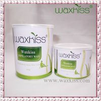 professional depiatory wax for hair removal