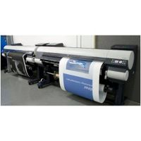 """Canon imagePROGRAF iPF9000 Photo Inkjet Large Format Printer, 8-60"""" Paper Width with Ethernet and US"""