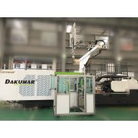 IML DKM-650SV Injection Machine