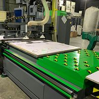 Easy-operate Cnc Router Machine 3d Wood Working auto loading and unloading Cnc router thumbnail image