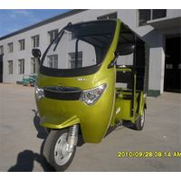 Electric motorcycle for passenger , tricycles