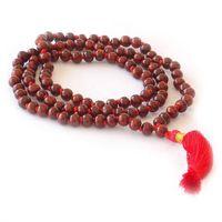 Mala Beads - Rose Wood thumbnail image