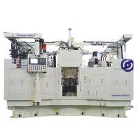 Rotary Index Machine