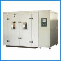 Walk-in Temperature Humidity Room / Test Chamber