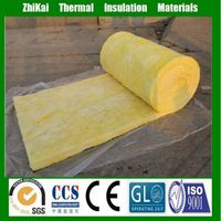 Insulation glass wool blanket