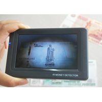 MINI currency detector,IR money detector thumbnail image