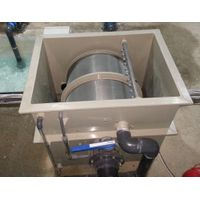 pp rotary drum filter