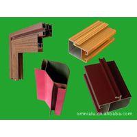 Extruded Aluminum  Profiles anodizing thumbnail image