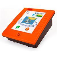 Cor-Res A6L portable automatic external defibrillator
