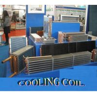 Cooling Coil / Heating Coil