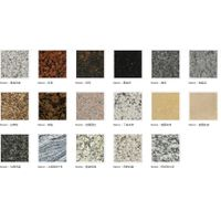 China blue color Granite slab tile countertop vanity top