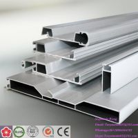 Aluminium Extrusion Profiles Loading Container thumbnail image