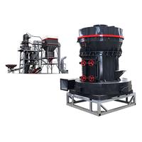 Raymond Mill Raymond Mill for iron ore custom Industrial Raymond MillGrinding Equipment