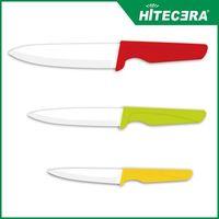 The Newest Design Color Ceramic Knife Set (PG-1303