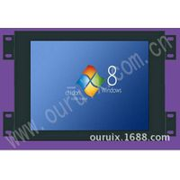 open frame lcd monitor used for NC equipment can be cuatomized