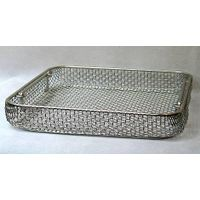 Sterilization basket products OEM manufacture service provided