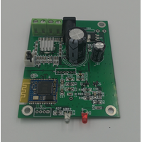 2x10W Audio Bluetooth Power Amplifier/AMP Board